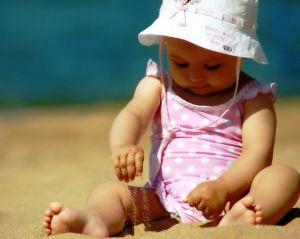 Температура,свежий воздух, солнечные ванны для новорожденного