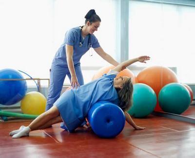 Вежба терапија во гастричен улкус