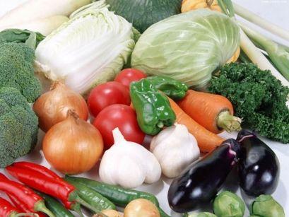 Усвояемость пищевых веществ