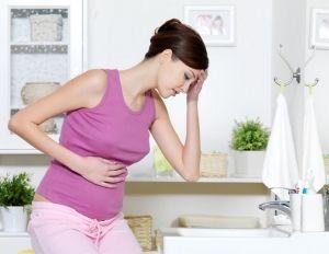Утренняя тошнота при беременности, причины, лечение