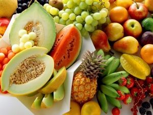 Витамины и минералы круглый год: какие блюда помогут быть здоровыми ребенку