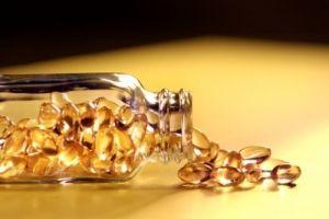 Витамины и пищевые добавки для сердца