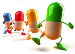 Витамины при запорах