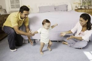 Внутренняя торсия большеберцовой кости у детей