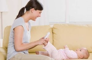 Во что одевать новорожденного ребенка