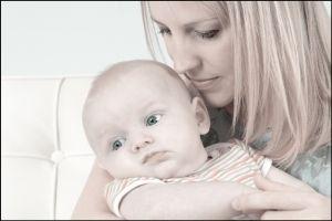 Войдите в ритм материнства