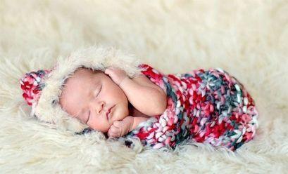 Вопросы и ответы относительно сна ребенка