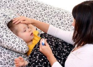 Воспалительные заболевания у детей