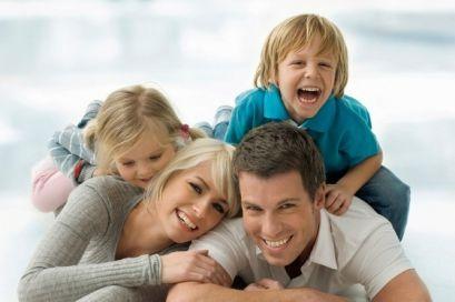 Возникновение и создание семьи