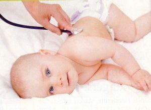 Врожденные сердечные заболевания у детей: причины, симптомы, лечение