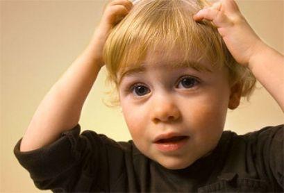 Вши у ребенка, лечение, причины, профилактика
