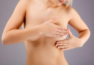 Выделения из молочной железы или соска при беременности