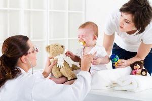 Заболевание надпочечников у детей