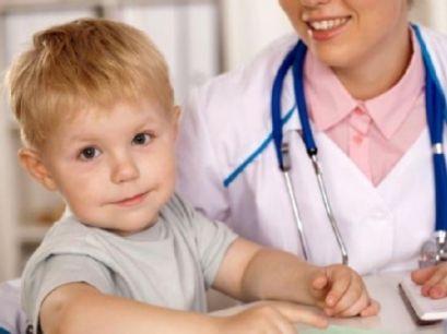 Заболевания щитовидная железа у детей, лечение