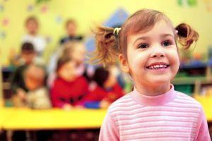 Зачем нужен детский сад ребенку?