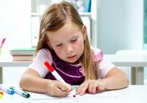 Задержка психического развития у детей