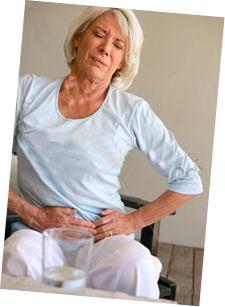 Constipatia la vârstnici, persoanele în vârstă
