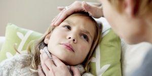Затрудненное дыхание у ребенка: причины, что делать, лечение