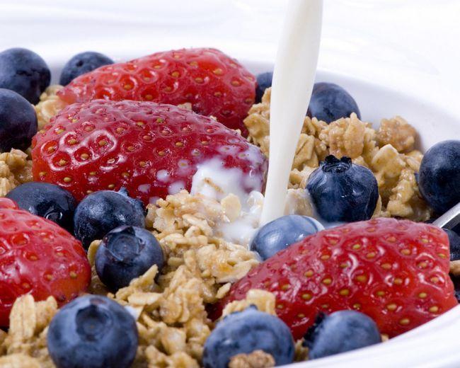 Појадок со панкреатитис