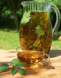 Ceaiul verde cu pancreatită (pancreatic), Kombucha, pot să beau?